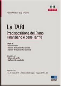 TARI, IL CONSIGLIO COMUNALE PUÒ SCRIVERE IL PIANO FINANZIARIO