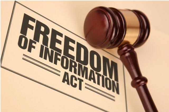 ADDIO ALLA PRIVACY NEI RAPPORTI CON LA PUBBLICA AMMINISTRAZIONE