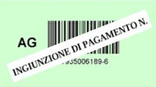 LA SUPREMA CORTE TENTA DI RIBALTARE IL DESTINO DELL'INGIUNZIONE
