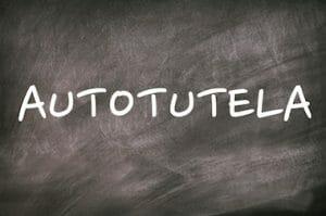 L'AUTOTUTELA AMMINISTRATIVA: DALLA LEGGE 241/1990 ALLA RIFORMA MADIA