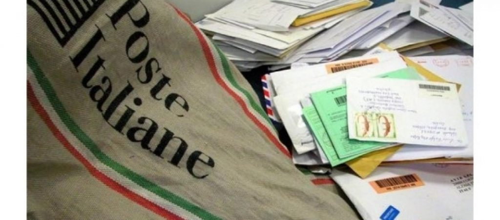 L'EPILOGO DEL MONOPOLIO DI POSTE ITALIANE