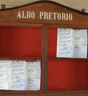 IRREPERIBILITÀ' ASSOLUTA NO ALLA RACCOMANDATA INFORMATIVA!!!