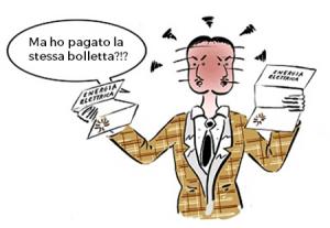 AVVISI DI PAGAMENTO TARI 2020: DOPPIA BOLLETTAZIONE
